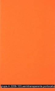 grupa A 2209-103,semitransparente,portocaliu