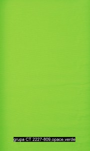 grupa CT 2227-809,opace,verde
