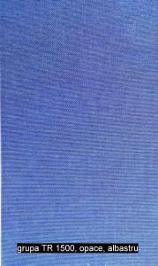 grupa TR 1500, opace, albastru