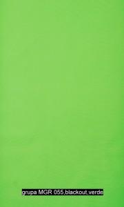 grupa MGR 055,blackout,verde